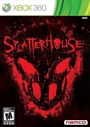 Splatterhouse facts