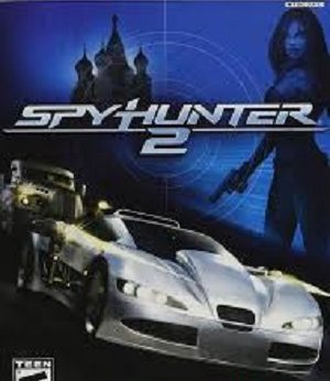Spy Hunter 2 facts