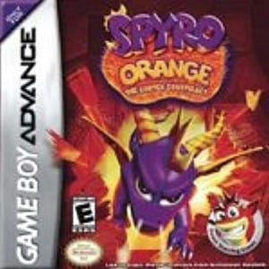 Spyro Orange The Cortex Conspiracy facts