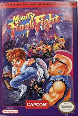 Street Fighter 2010 The Final Fight Stats And Facts 2020 By