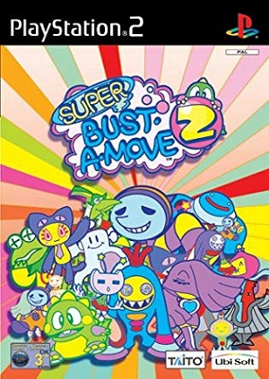 Super Bust-A-Move 2 facts
