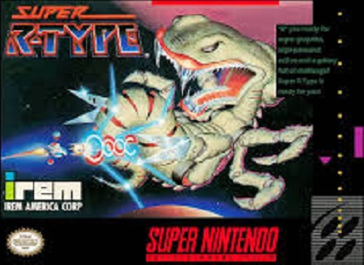 Super R-Type facts