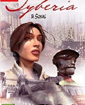 Syberia facts