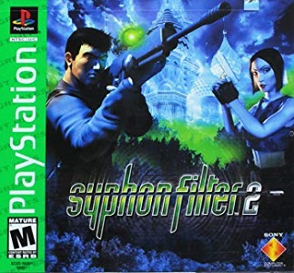 Syphon Filter 2 facts