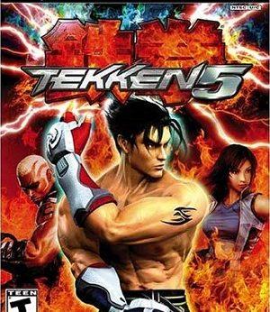 Tekken 5 facts