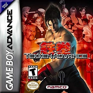 Tekken Advance facts