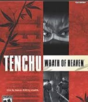 Tenchu Wrath of Heaven facts