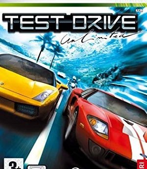 Test Drive Unlimited facts