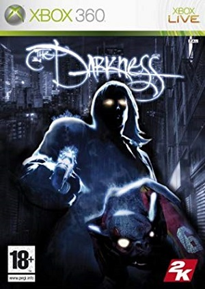 The Darkness facts