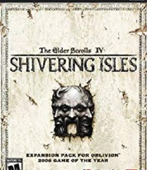 The Elder Scrolls IV Shivering Isles facts