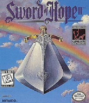 The Sword of Hope II facts