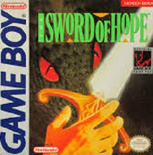 The Sword of Hope facts