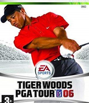 Tiger Woods PGA Tour 06 facts