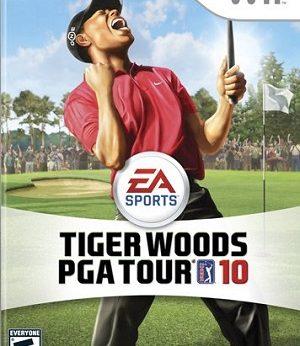 Tiger Woods PGA Tour 10 facts