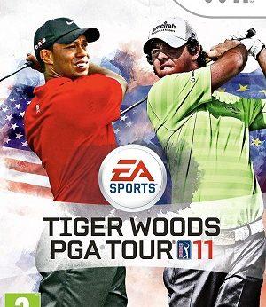 Tiger Woods PGA Tour 11 facts