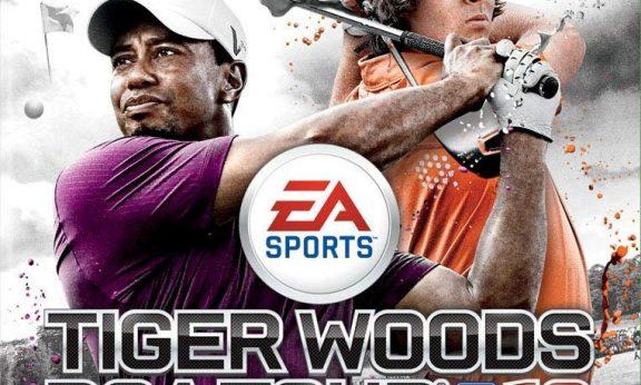 Tiger Woods PGA Tour 13 facts