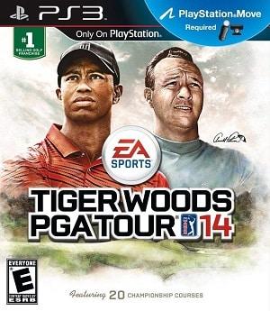 Tiger Woods PGA Tour 14 facts