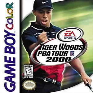 Tiger Woods PGA Tour 2000 facts