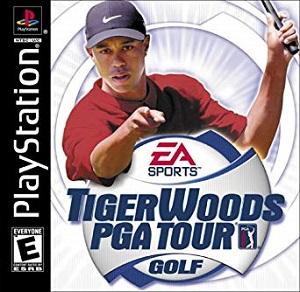 Tiger Woods PGA Tour 2001 facts
