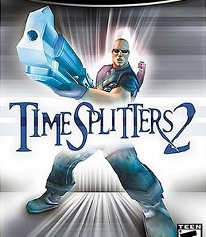 TimeSplitters 2 facts