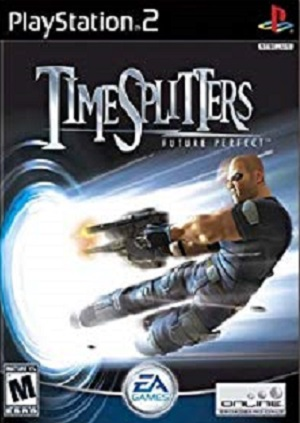TimeSplitters future perfect facts