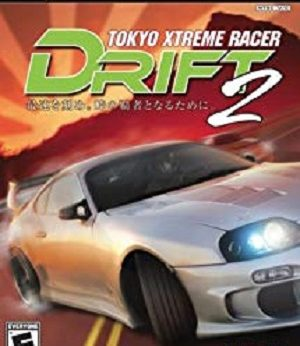 Tokyo Xtreme Racer Drift 2 facts