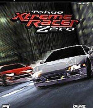 Tokyo Xtreme Racer Zero facts
