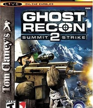Tom Clancy's Ghost Recon 2 Summit Strike facts