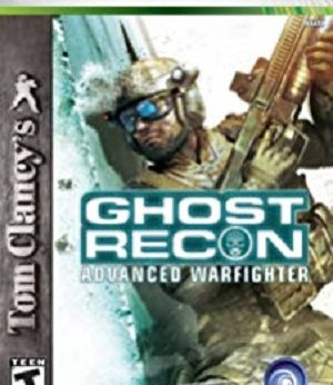 Tom Clancy's Ghost Recon Advanced Warfighter facts