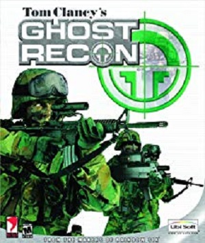 Tom Clancy's Ghost Recon facts