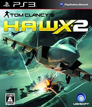 Tom Clancy's H.A.W.X 2 facts