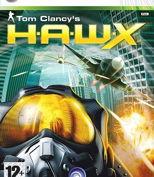 Tom Clancy's H.A.W.X facts