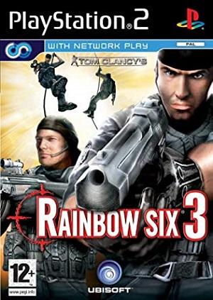 Tom Clancy's Rainbow Six 3 facts