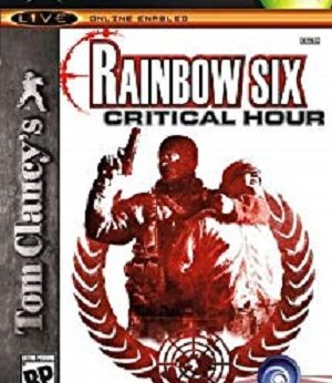 Tom Clancy's Rainbow Six Critical Hour facts