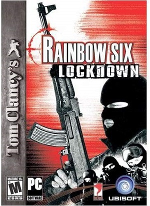 Tom Clancy's Rainbow Six Lockdown facts