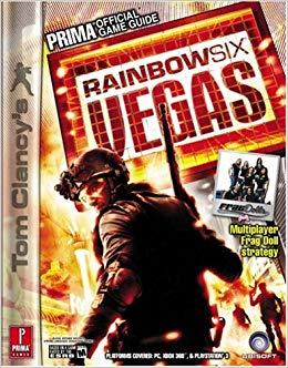 Tom Clancy's Rainbow Six Vegas facts