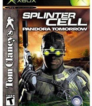 Tom Clancy's Splinter Cell Pandora Tomorrow facts