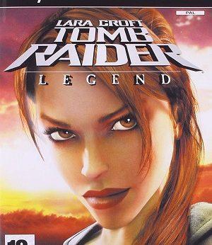 Tomb Raider Legend facts