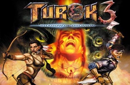 Turok 3 Shadow of Oblivion facts