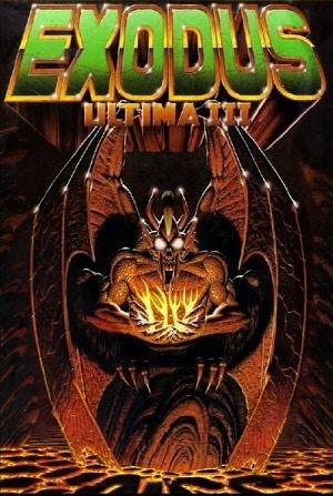 Ultima III Exodus facts