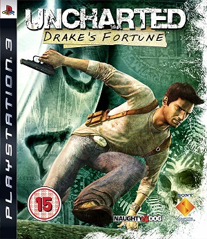 Uncharted Drake's Fortune facts