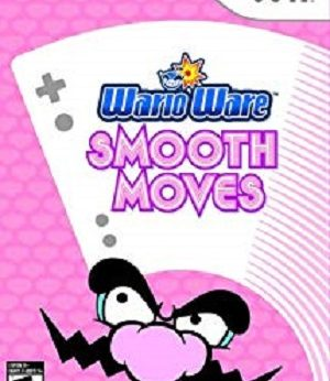 WarioWare Smooth Moves facts