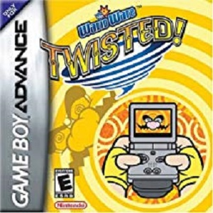 WarioWare Twisted! facts