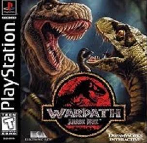 Warpath Jurassic Park facts