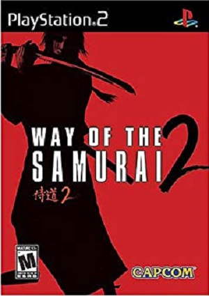 Way of the Samurai 2 facts