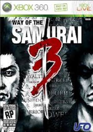 Way of the Samurai 3 facts