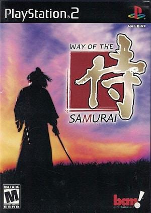Way of the Samurai facts