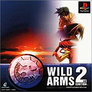 Wild Arms 2 facts