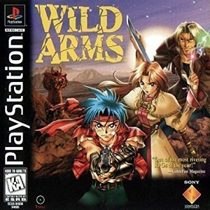Wild Arms facts
