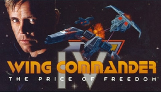Wing Commander IV The Price of Freedom facts